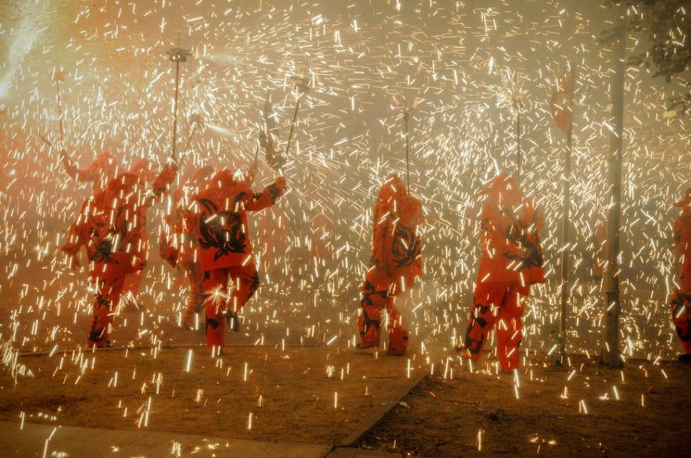 San Juan Bonfire Festival (Noche de San Juan) in Spain - Best Season