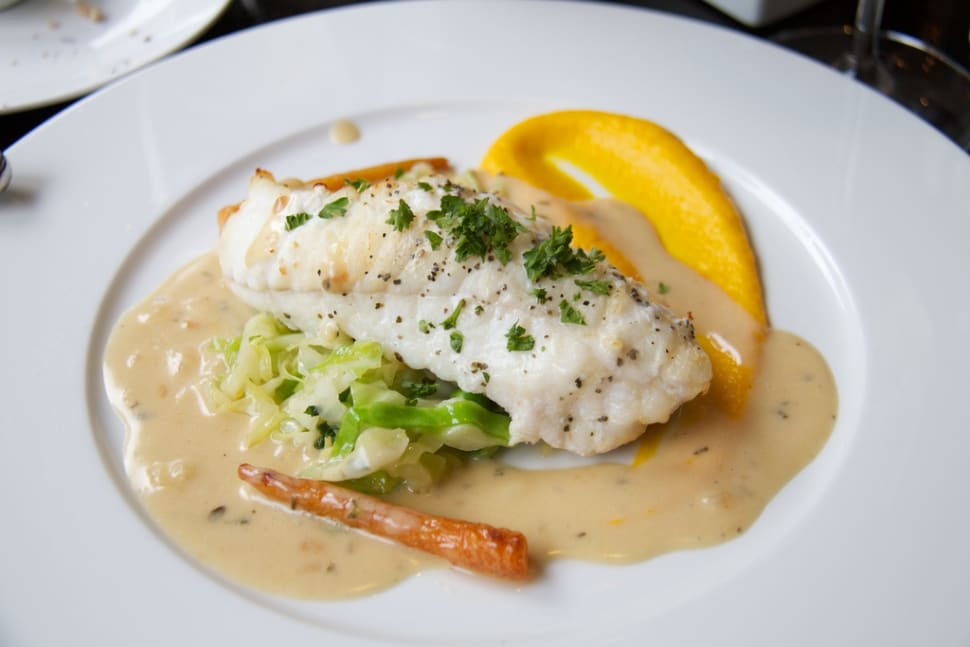 Christmas Specialties: Lutefisk and Fresh Cod in Norway - Best Time