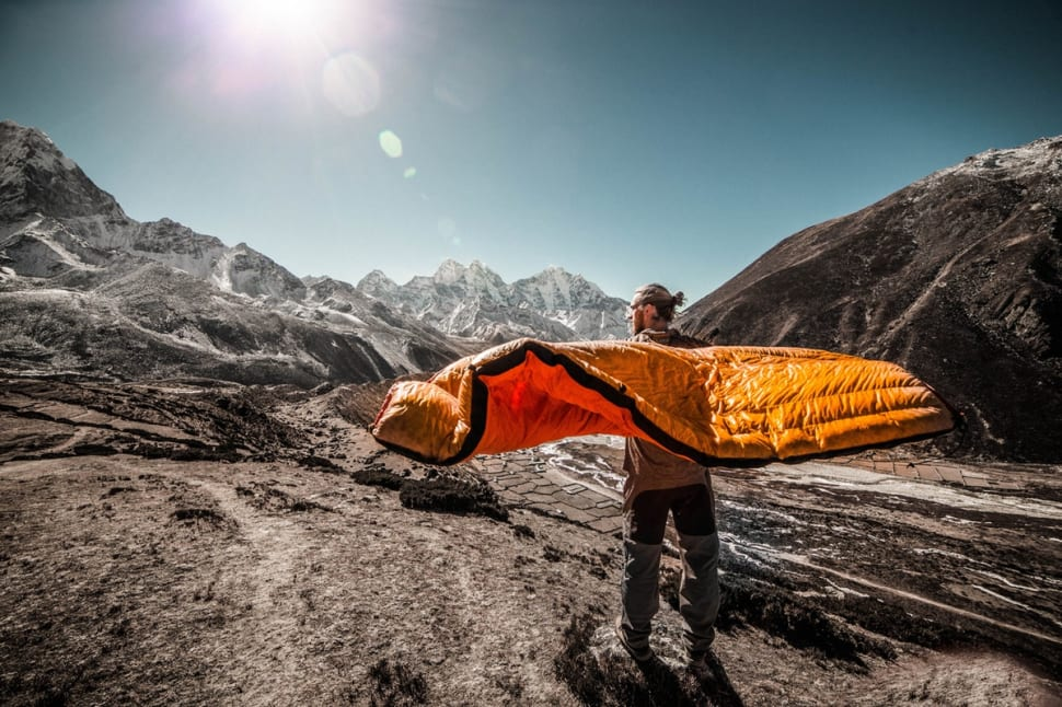 Mt. Everest Ascent in Tibet - Best Time