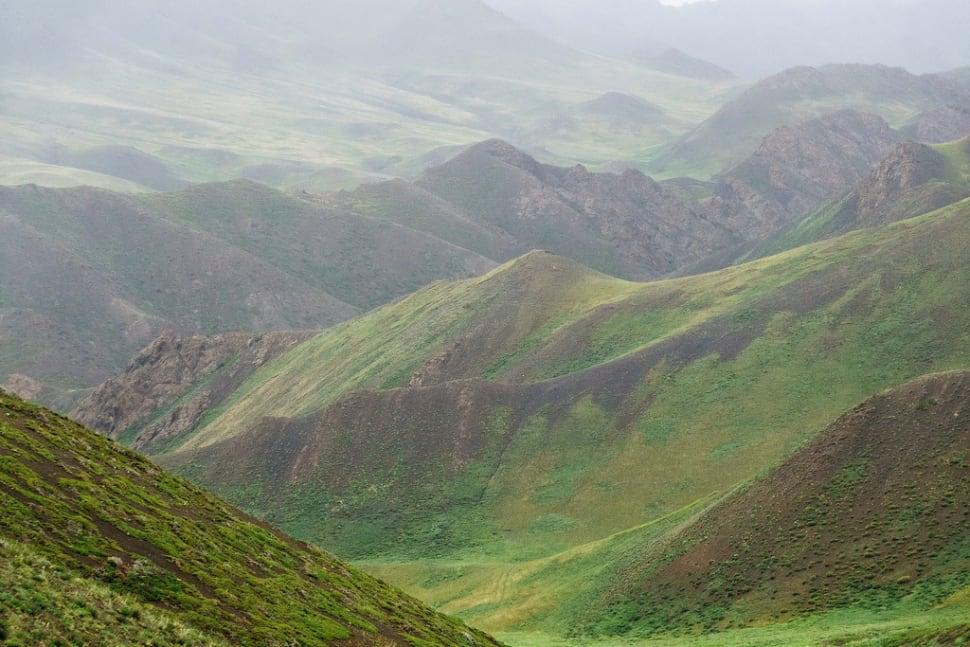 Yolyn Am (Lammergeier Canyon)