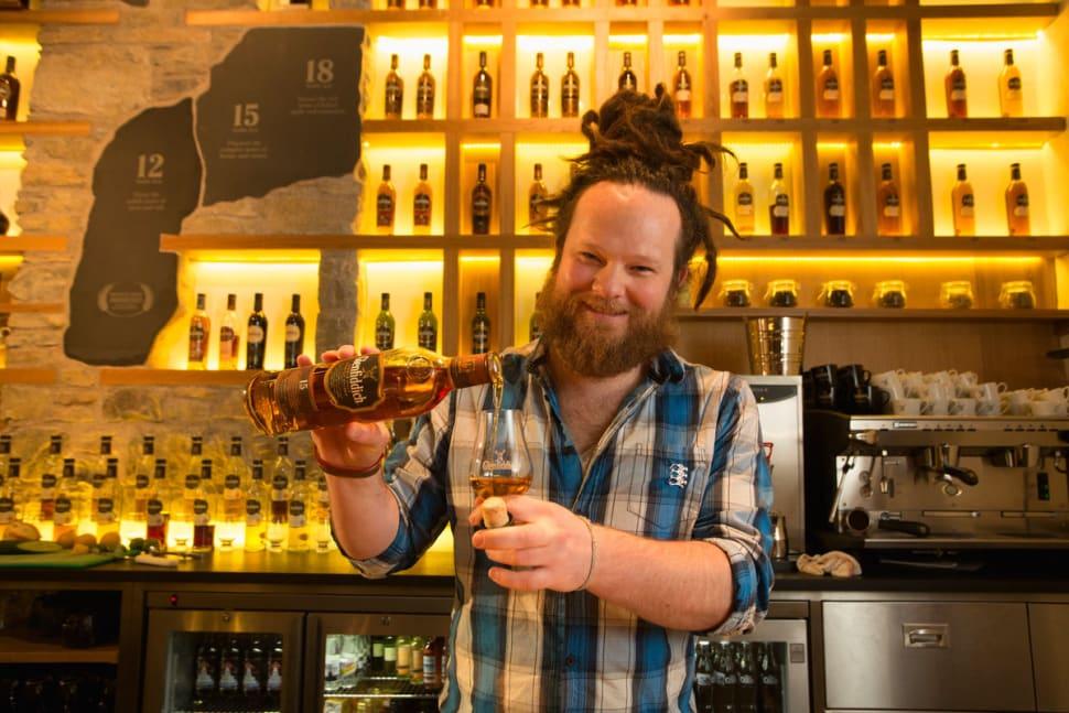 Spirit of Speyside Whisky Festival in Scotland - Best Time
