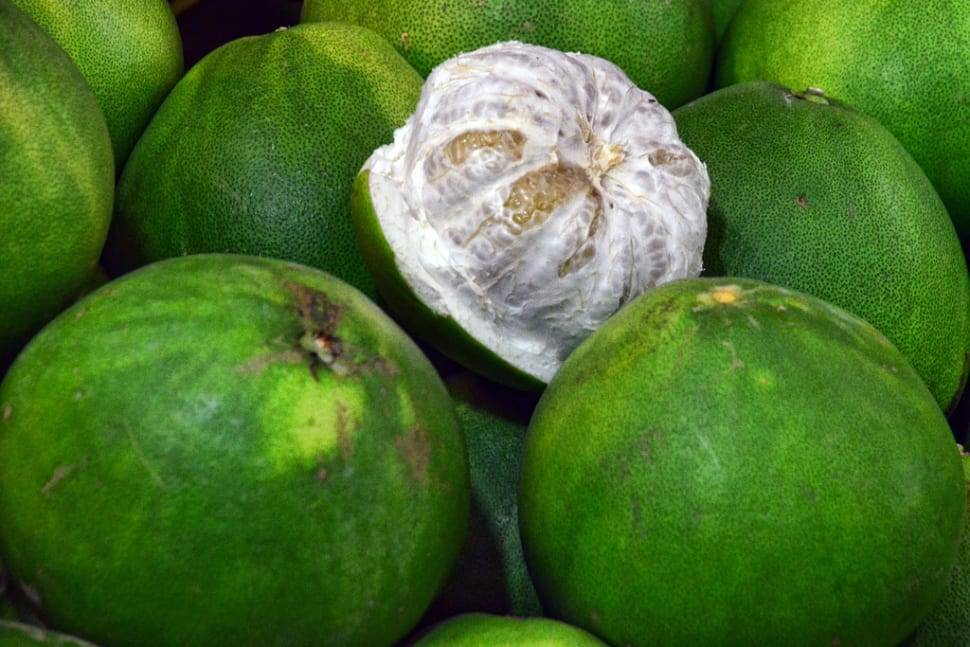 Pomelo in Singapore - Best Time