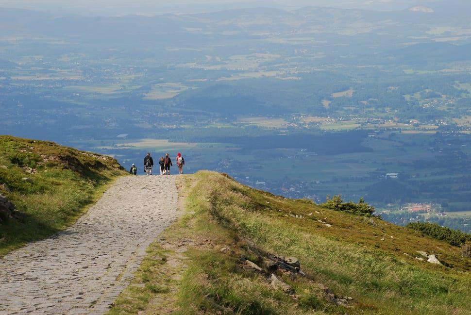 Hiking in Czech Republic - Best Season