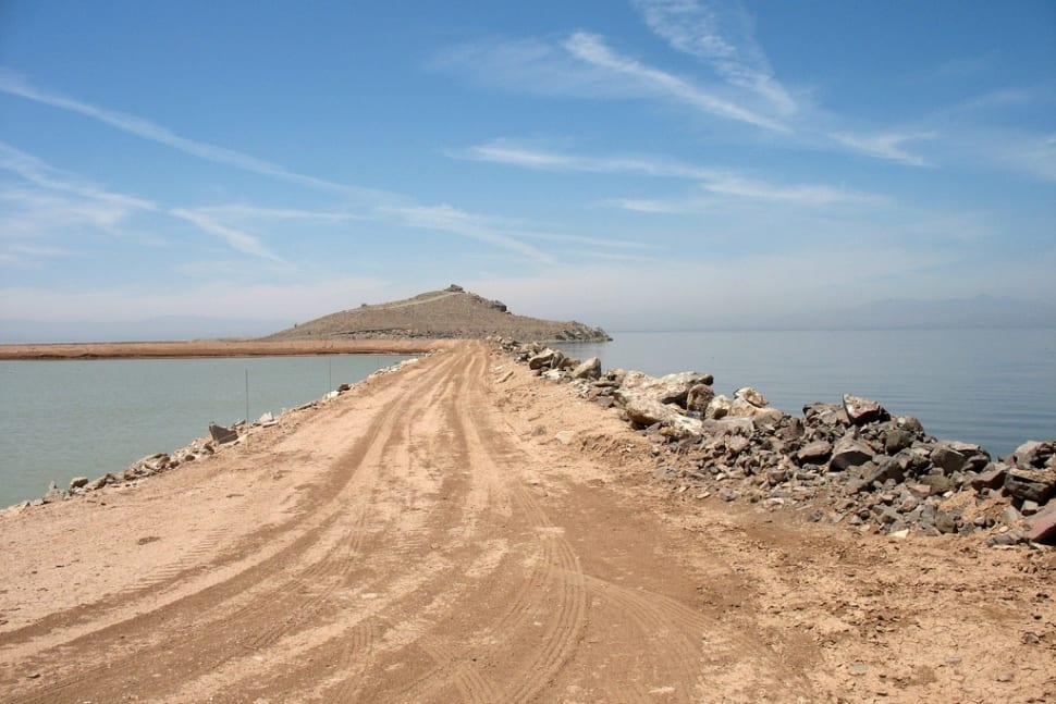 Rock Hill & Salton Sea
