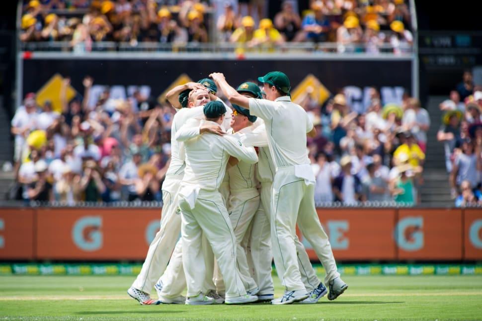 Cricket  in Melbourne - Best Time