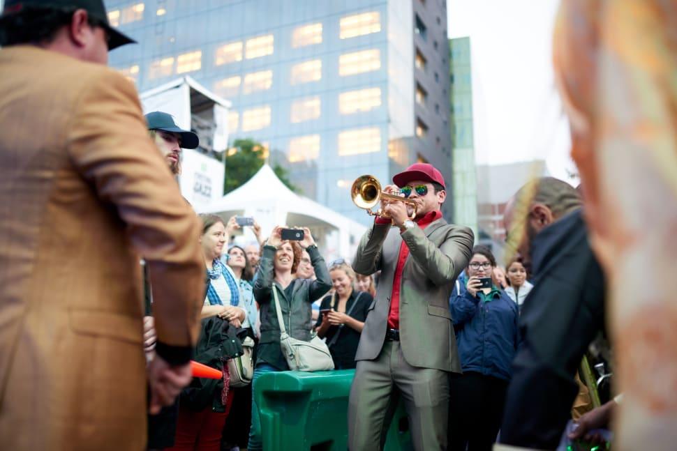 Best time for Festival International de Jazz de Montréal