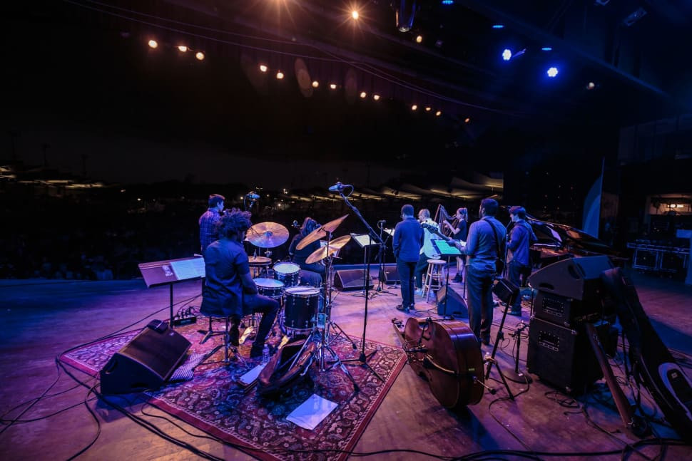 Monterey Jazz Festival in California - Best Time