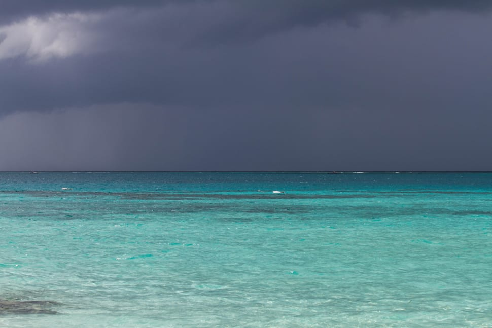 Wet Season (Southwest Monsoon) in Maldives - Best Season
