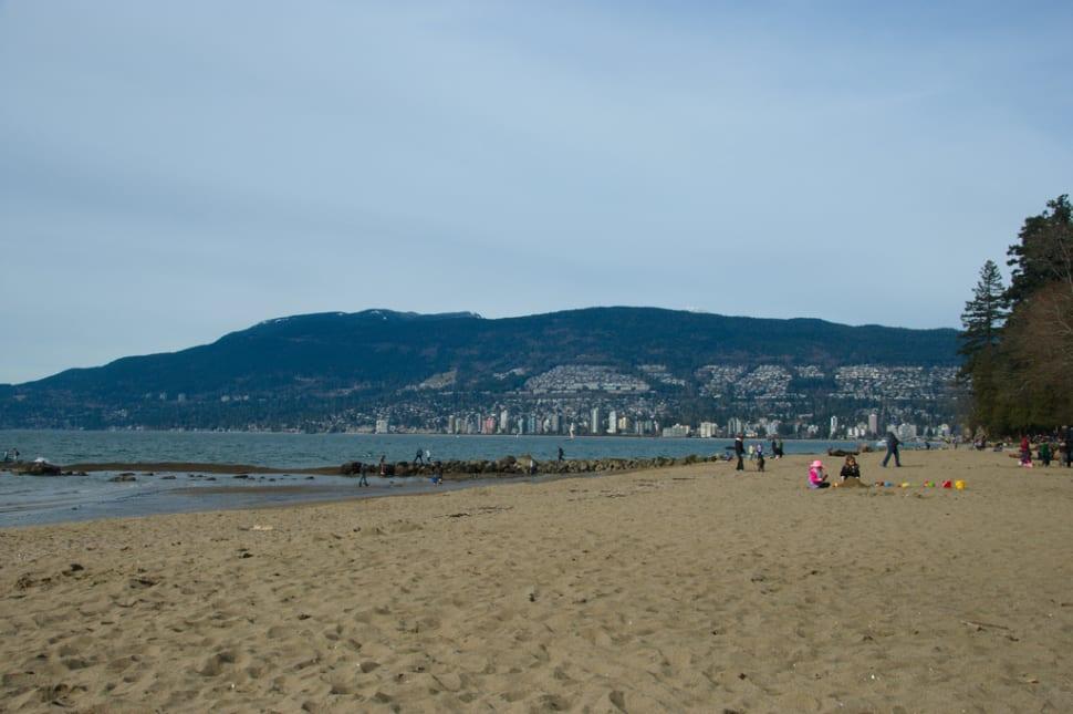 Low Season in Vancouver - Best Season