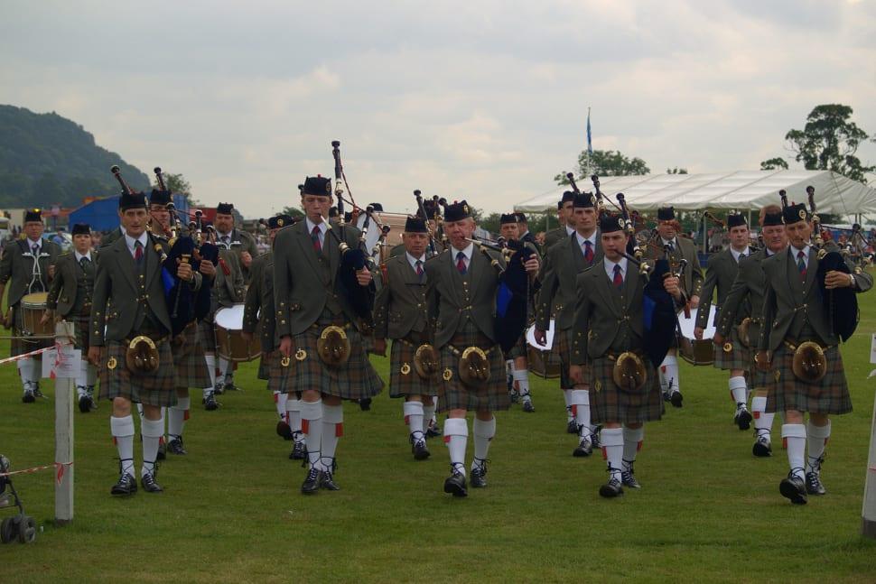 Stirling Highland Games in Edinburgh - Best Time