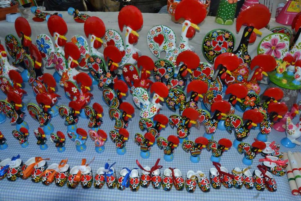 Feira de Barcelos in Portugal - Best Time