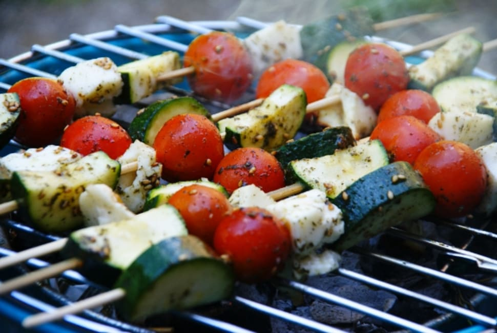 Best time for Fresh Halloumi Cheese in Cyprus