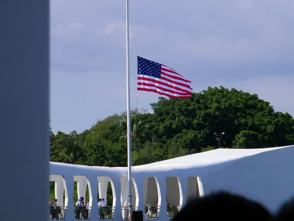 Pearl Harbor Day in Hawaii - Best Time