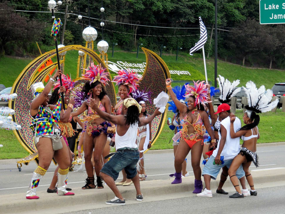 Best time for Toronto Caribbean Carnival or Caribana