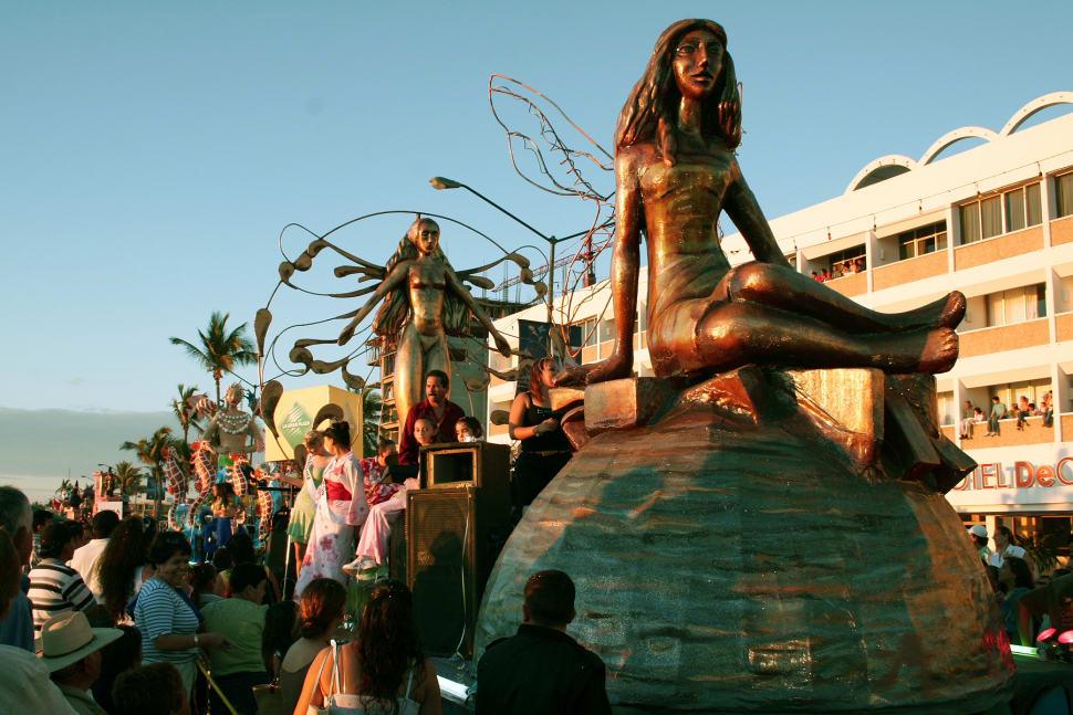 Carnaval de Mazatlán in Mexico - Best Time