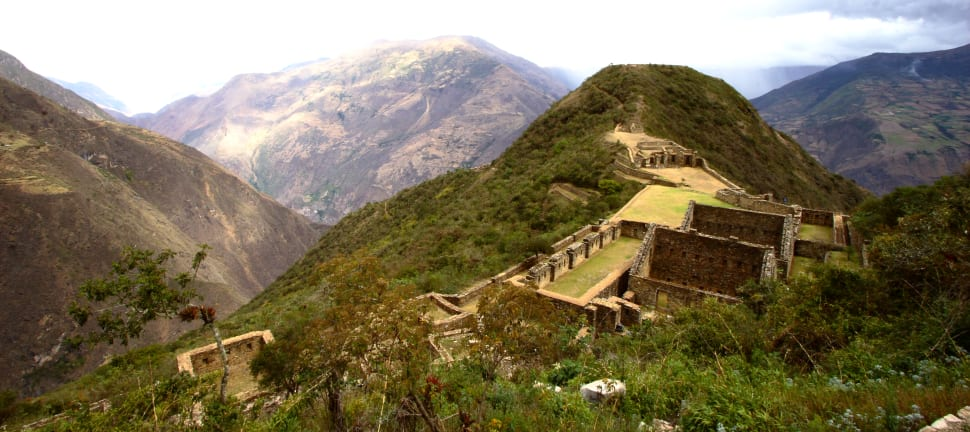 Choquequirao in Peru - Best Time