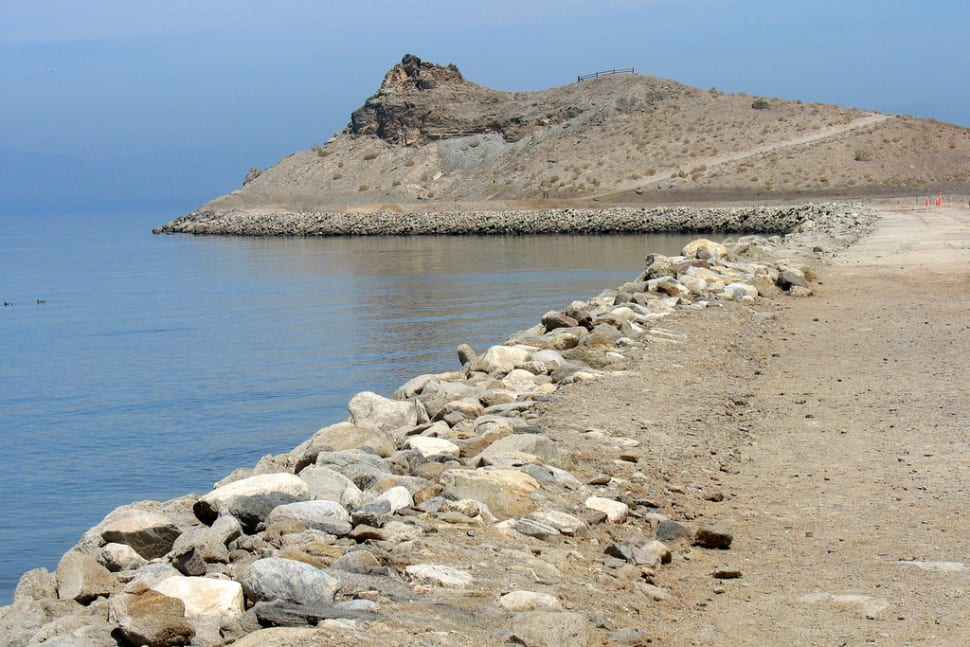 Salton Sea in California - Best Season