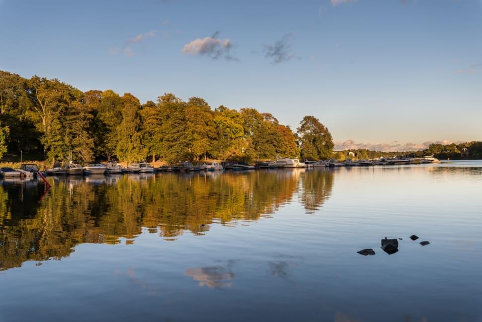 Autumn in Sweden - Best Season