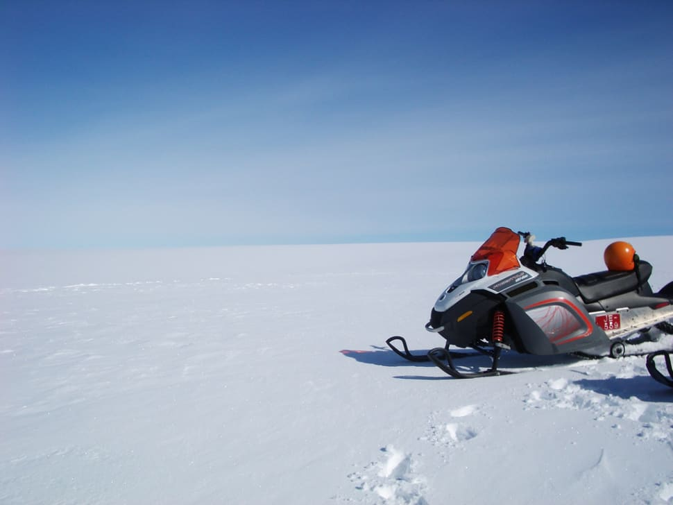 Glacier Snowmobiling in Iceland - Best Time