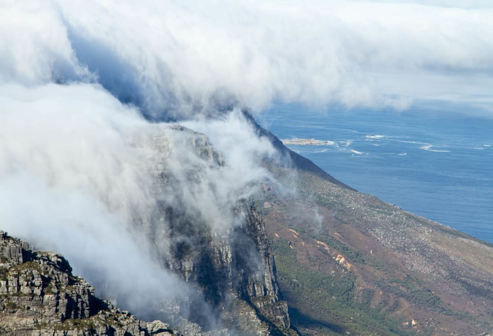 Table Mountain Hiking in Cape Town - Best Season