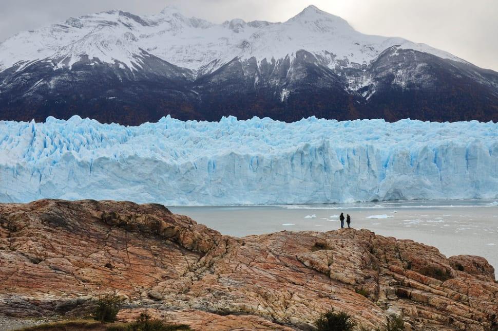 Ice Field Trekking in Chile - Best Time