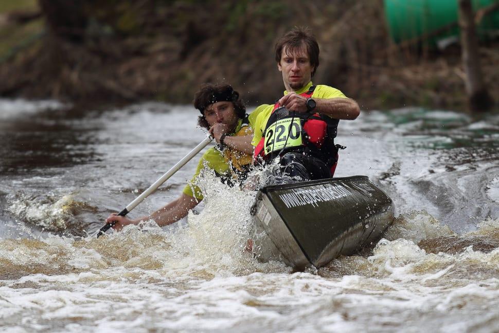 Võhandu Marathon in Estonia - Best Season