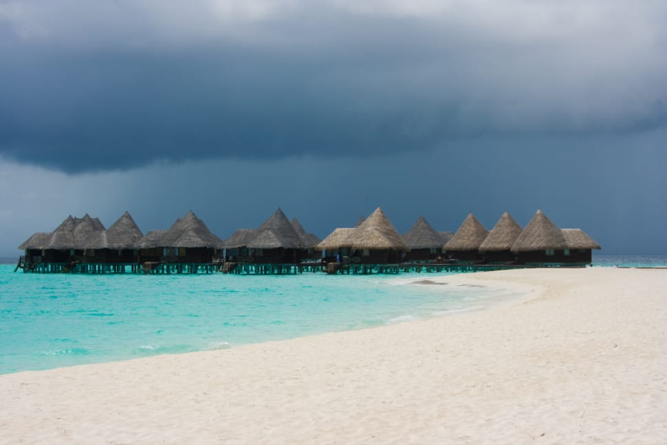 Wet Season (Southwest Monsoon) in Maldives - Best Time