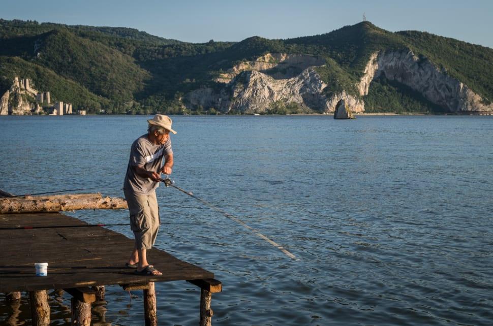 Сatfish Fishing Season in Romania - Best Time