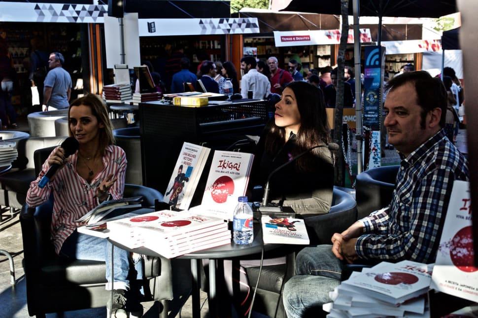 Lisbon Book Fair (Feira do Livro de Lisboa) in Lisbon - Best Time