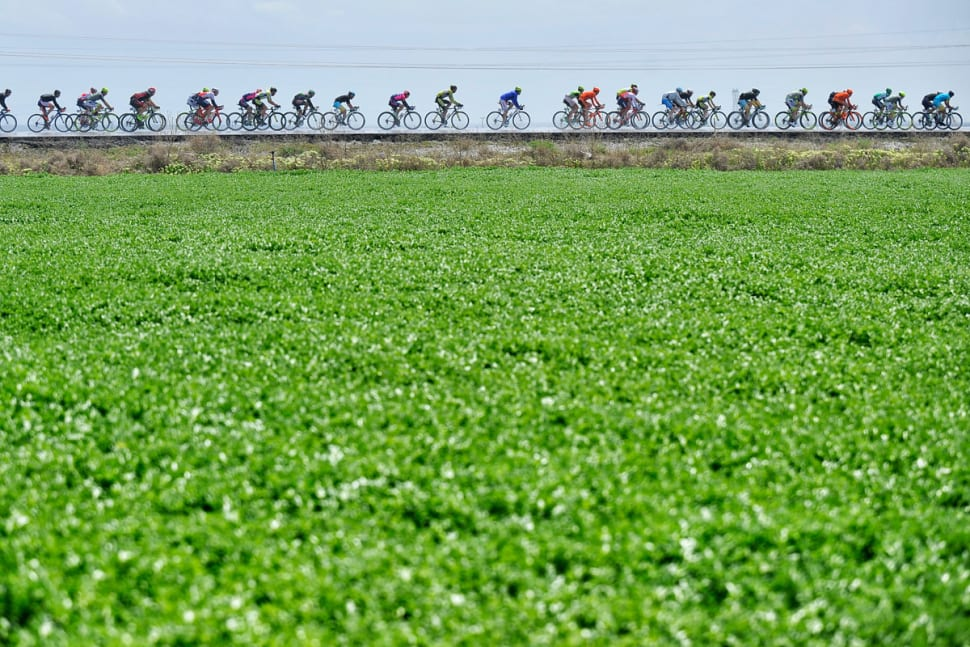 Best time for Presidential Cycling Tour of Turkey