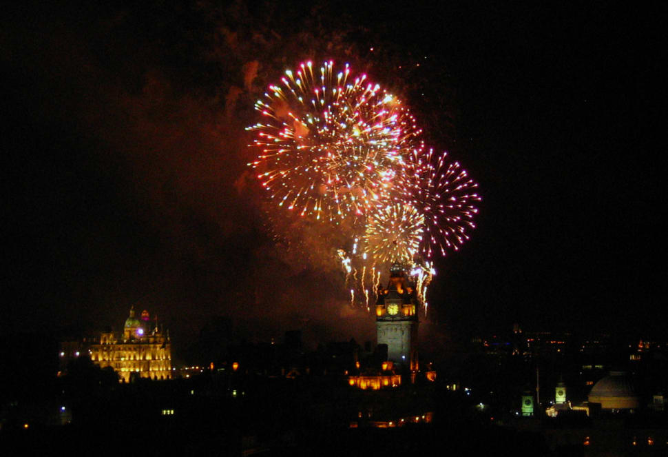 Edinburgh International Festival in Edinburgh - Best Time