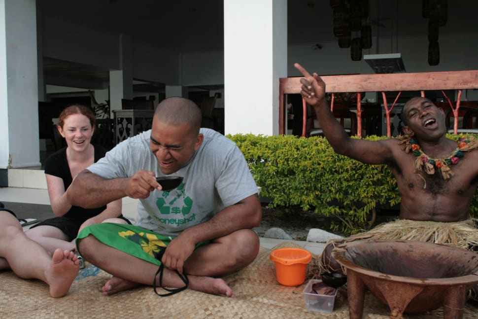 Kava (Yaqona) Ceremony in Fiji - Best Time