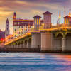 Best time to visit St. Augustine, FL