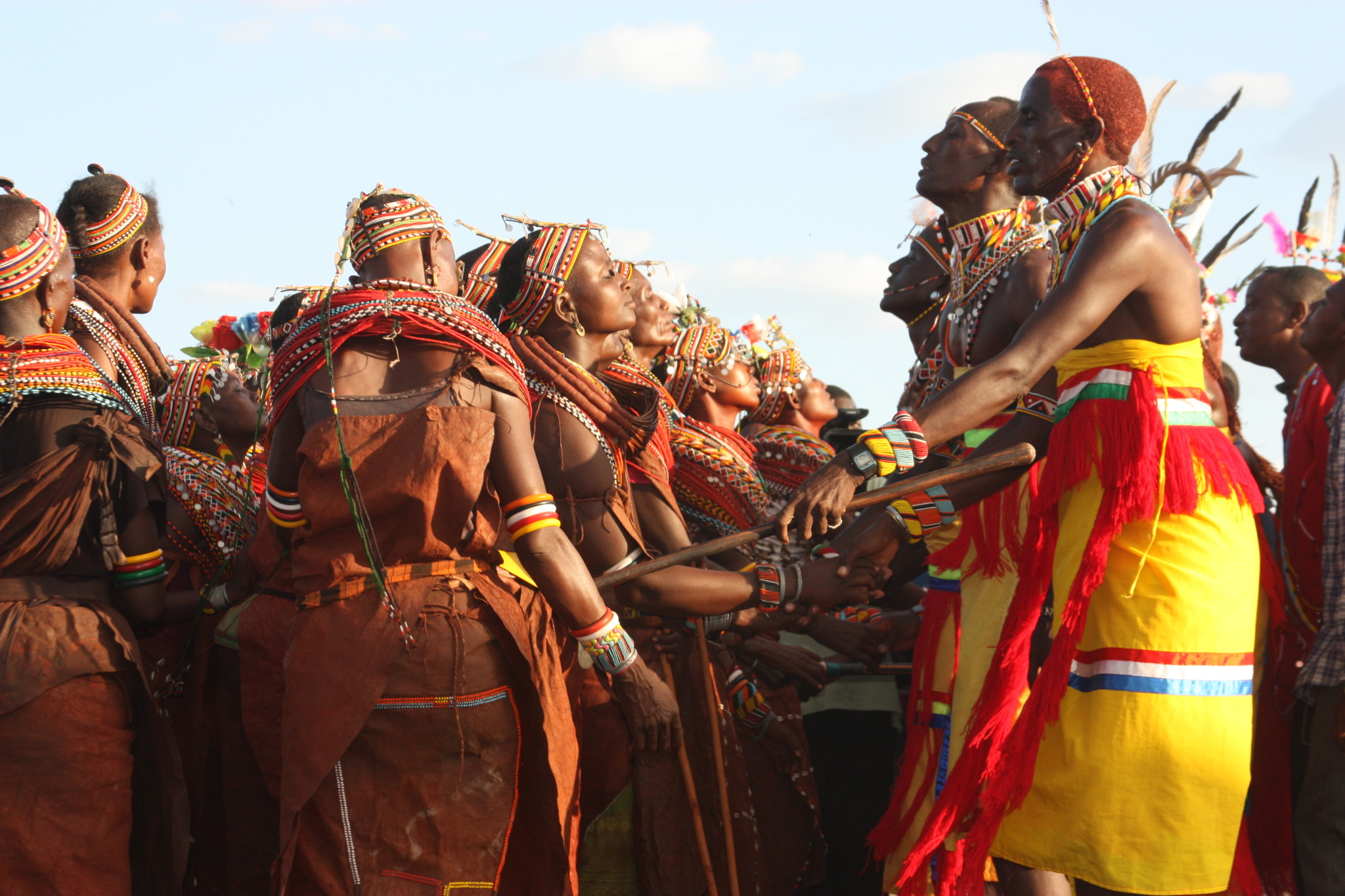 Travel: Why You Should Make A Plan To Visit The Marsabit Lake Turkana Festival