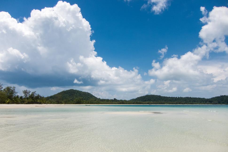 Things to do in Cambodia : Beach Season