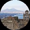 Naples and Pompeii