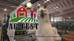 Oregon Ag Fest