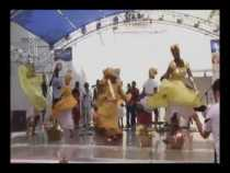 Timbalaye Rumba Festival