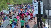 Delaware Marathon Running Festival