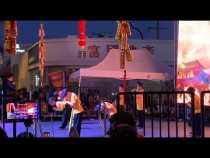 Festival de Año Nuevo Lunar del Parque Monterey