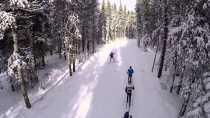 Yellowstone Ski Festival