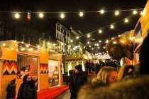 Montreal Christmas Market