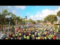 Run Barbados Marathon
