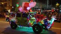 Fantasy of Lights Christmas Parade