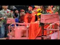 Nem Thuong Pig-Chopping Festival