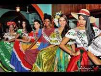 Festival Internazionale Costa Maya di San Pedro