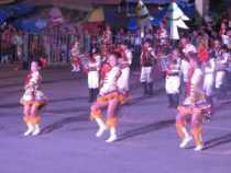 Pasko Fiesta sa Davao