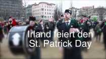 Saint Patrick's Day (St. Patricks Tag)
