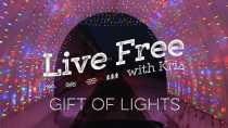 Il dono delle luci
