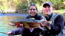Pesca in Napa Valley
